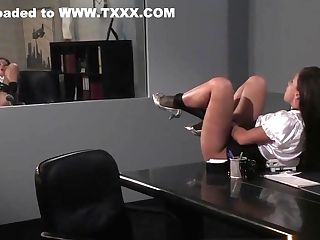 Crazy Adult Movie Star Cindy Hope In Horny Dt, Black-haired Hookup...