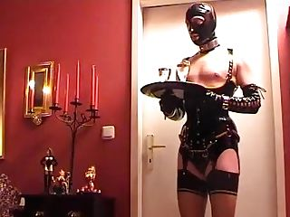 Fabulous Homemade Kink, Female Dominance Hookup Movie